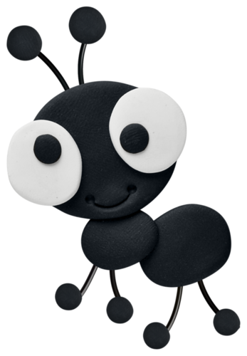 Ant png cartoon. Bug town pinterest clip