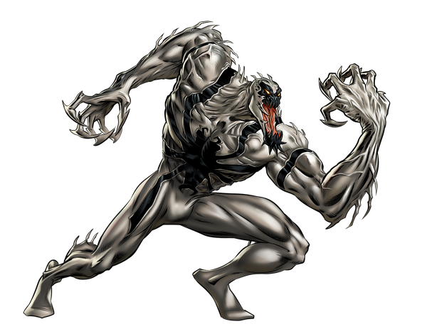 Anti venom png. Image vs battles wiki