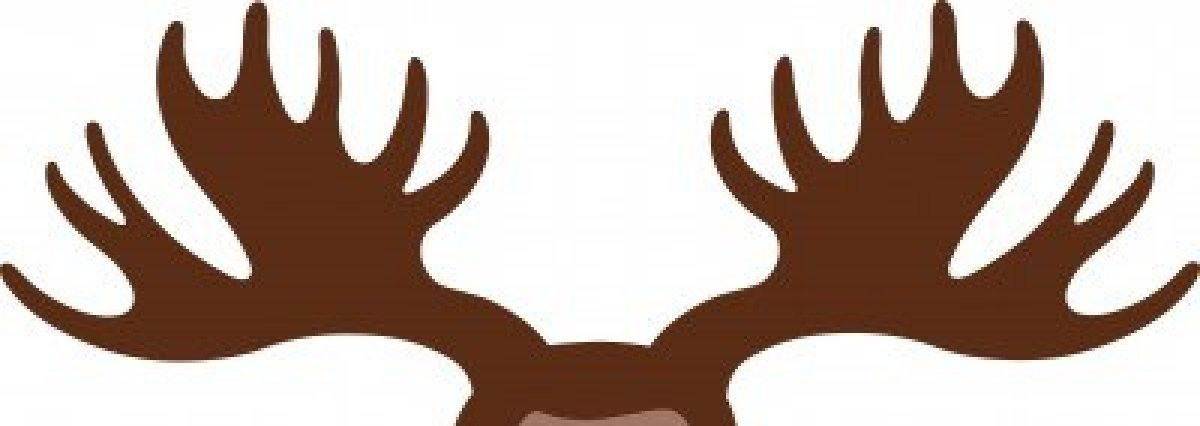 Antler clipart easy. At getdrawings com free
