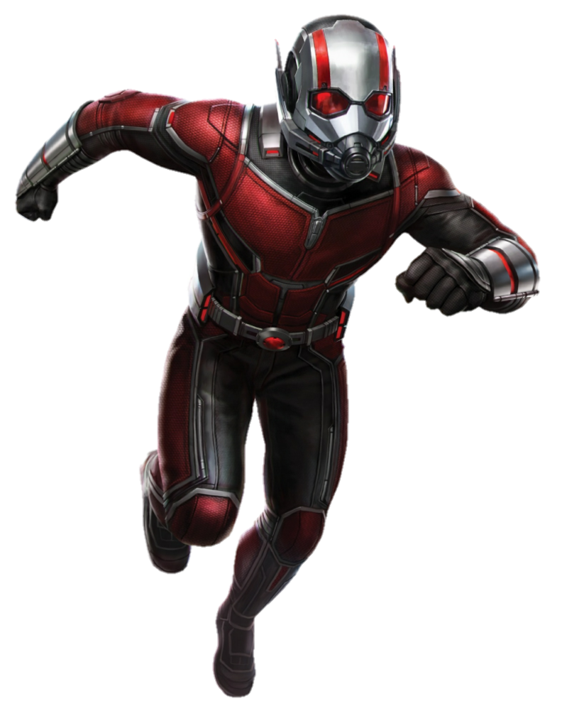 Ant man png. Antman and the wasp