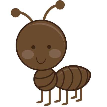 Ants vector row. Ant clipart at getdrawings