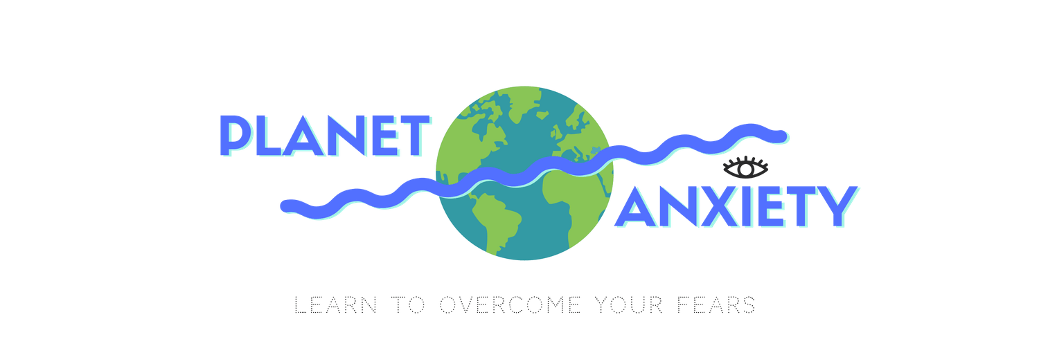Anxiety clipart survival kit. Planet