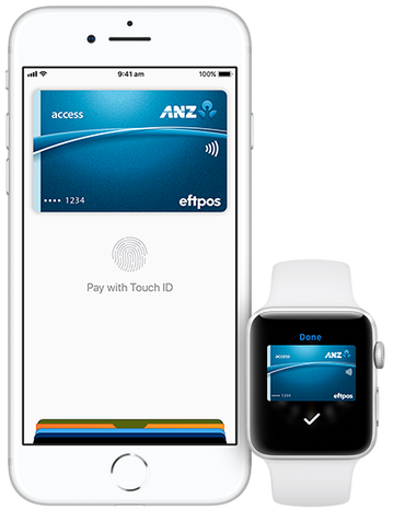 Anz bank png internet banking. Eftpos goes digital with