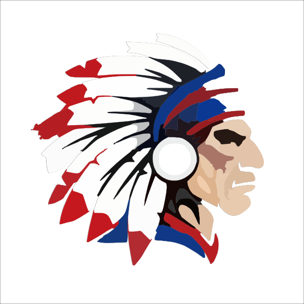 Apache drawing indian head. Chief clipart at getdrawings