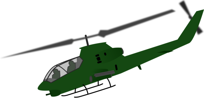 Drawing helicopters outline. Military helicopter aircraft airplane