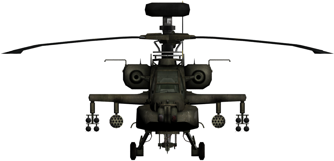 Apache helicopter png. Image frontsideapache battlefield wiki