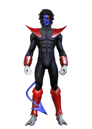 Nightcrawler s age of. Apocalypse marvel png graphic transparent stock