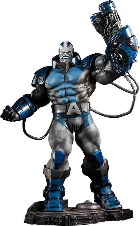 Apocalypse marvel png. Click on picture links