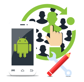 App clip android. Development top mobile company