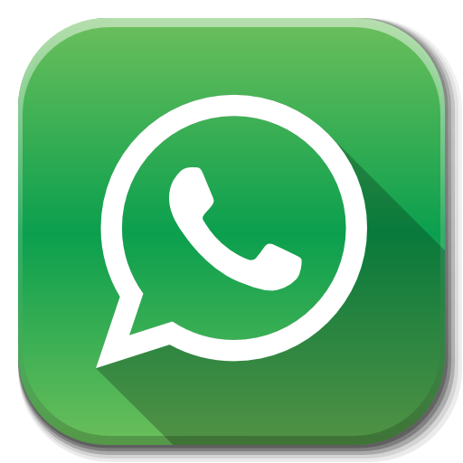 App png icons. Apps whatsapp icon flatwoken