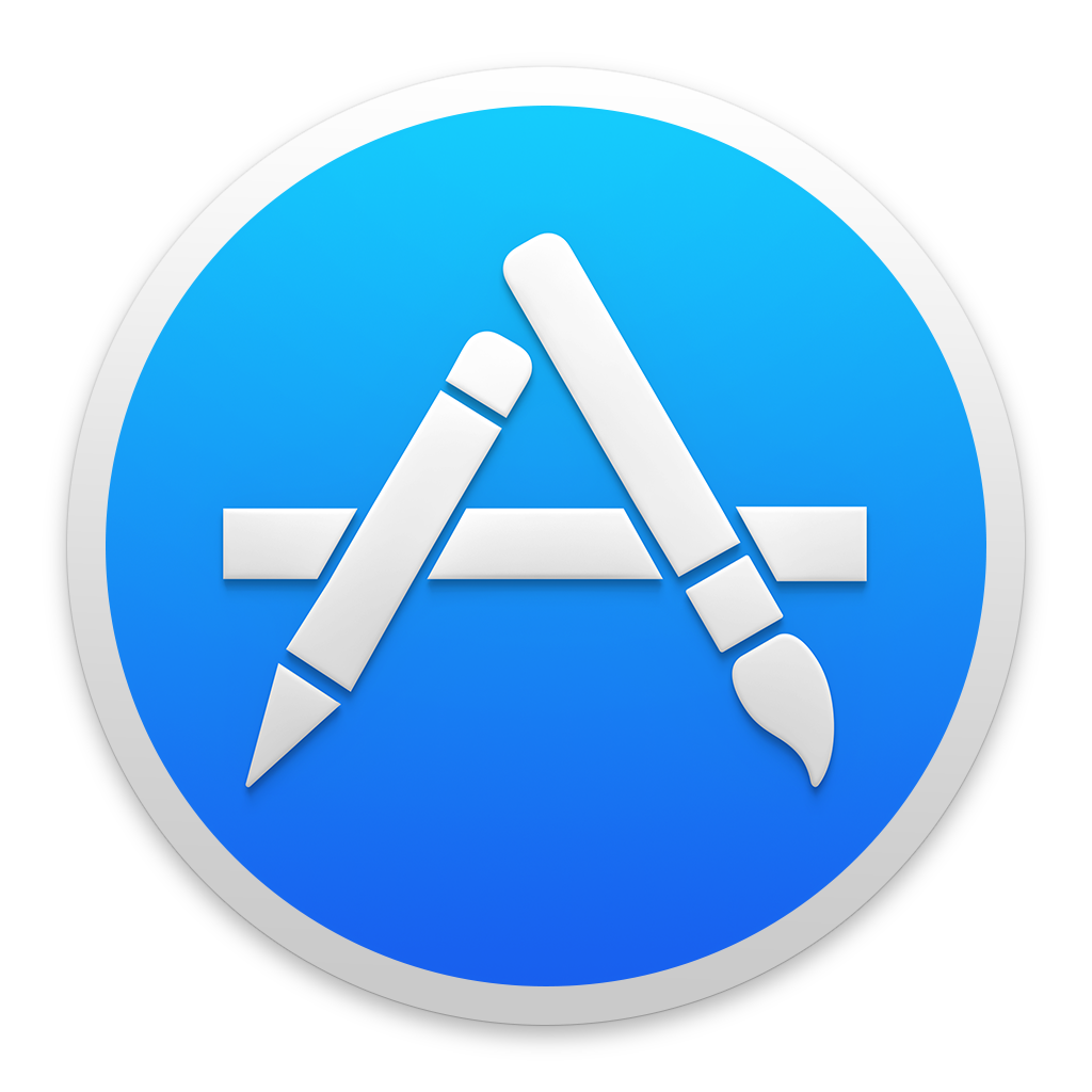App store download button png. How to view your