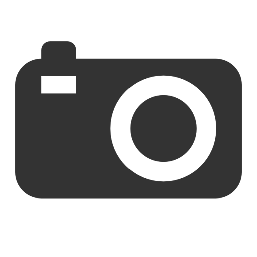 Appareil photo logo png. Icones images photographique page
