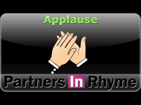 Applause clipart sound effect. Effects clapping and cheering