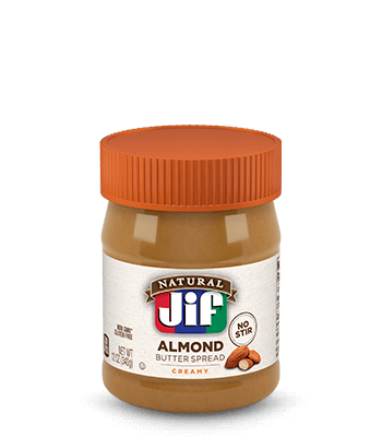 almond butter png