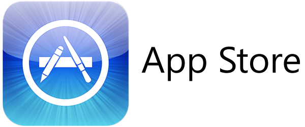 Apple app store logo png. To technews sets