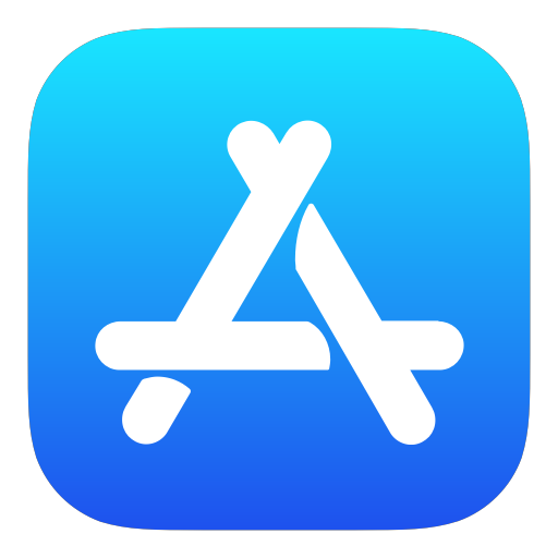 Apple app store logo png. Icons for free icon