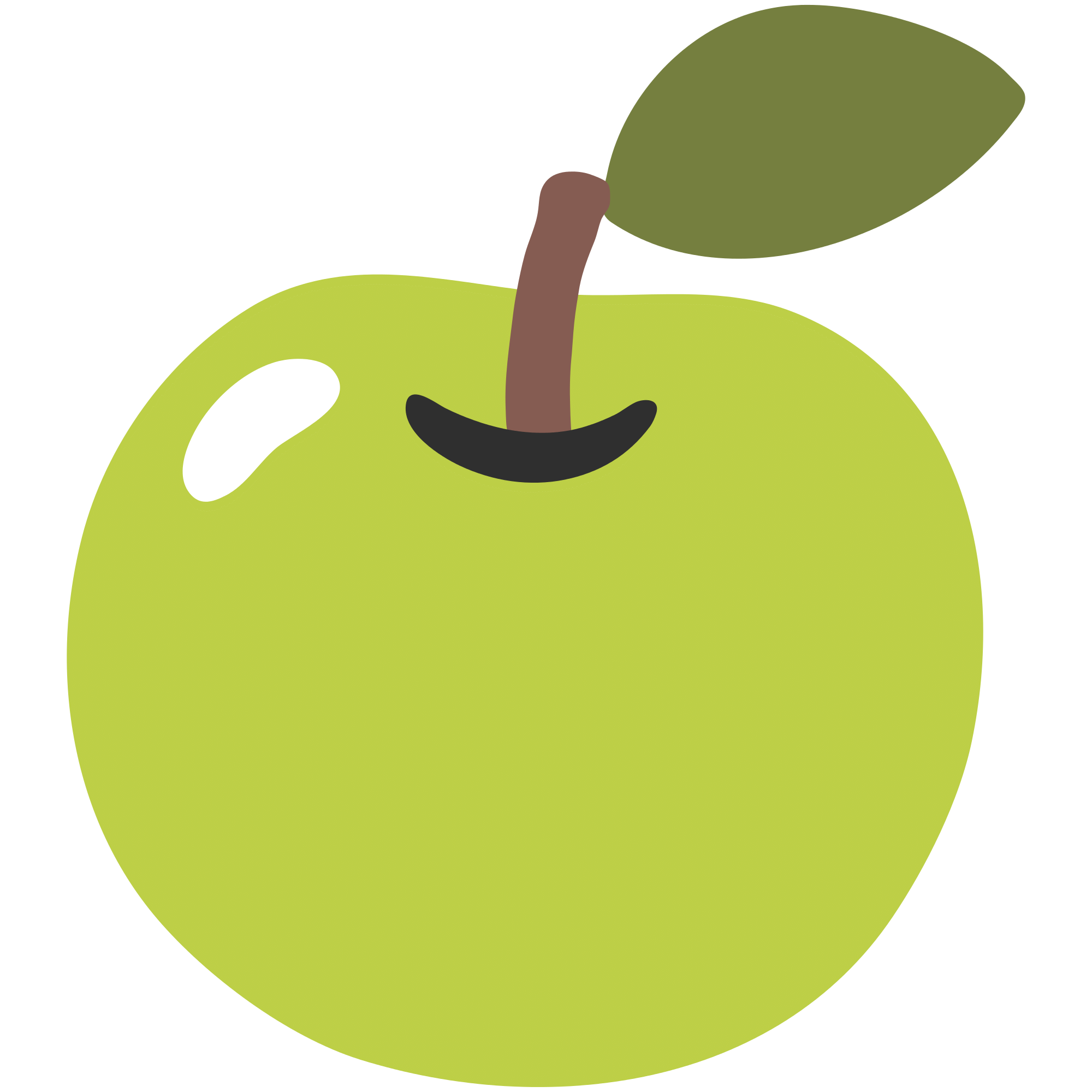 Apple emoji png. Transparent stickpng download