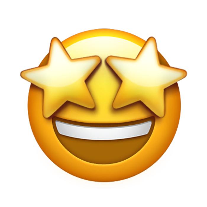 Apple emoji png. Shows off some of