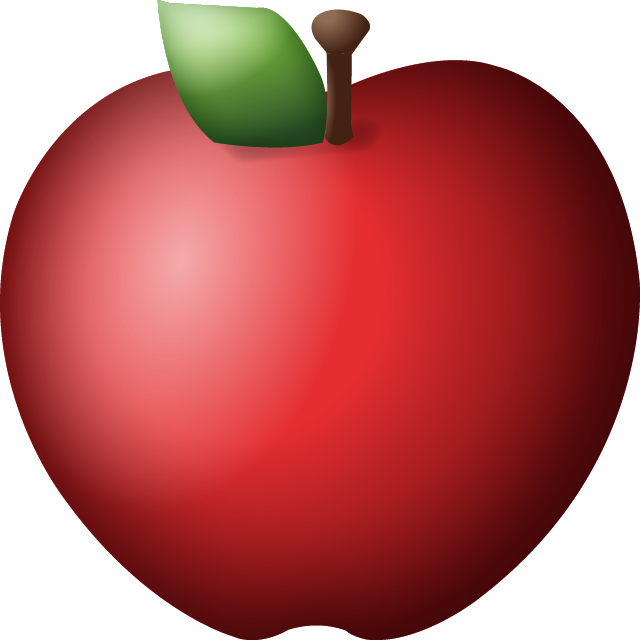 Apple emoji png download. Red island ai file