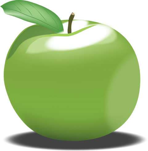 Apple green png. File free images toppng