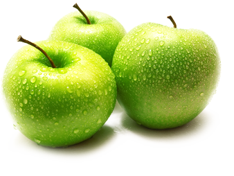 Apple hd transparent images. Green apples png picture