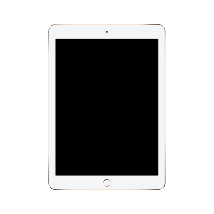 iphone svg blank screen