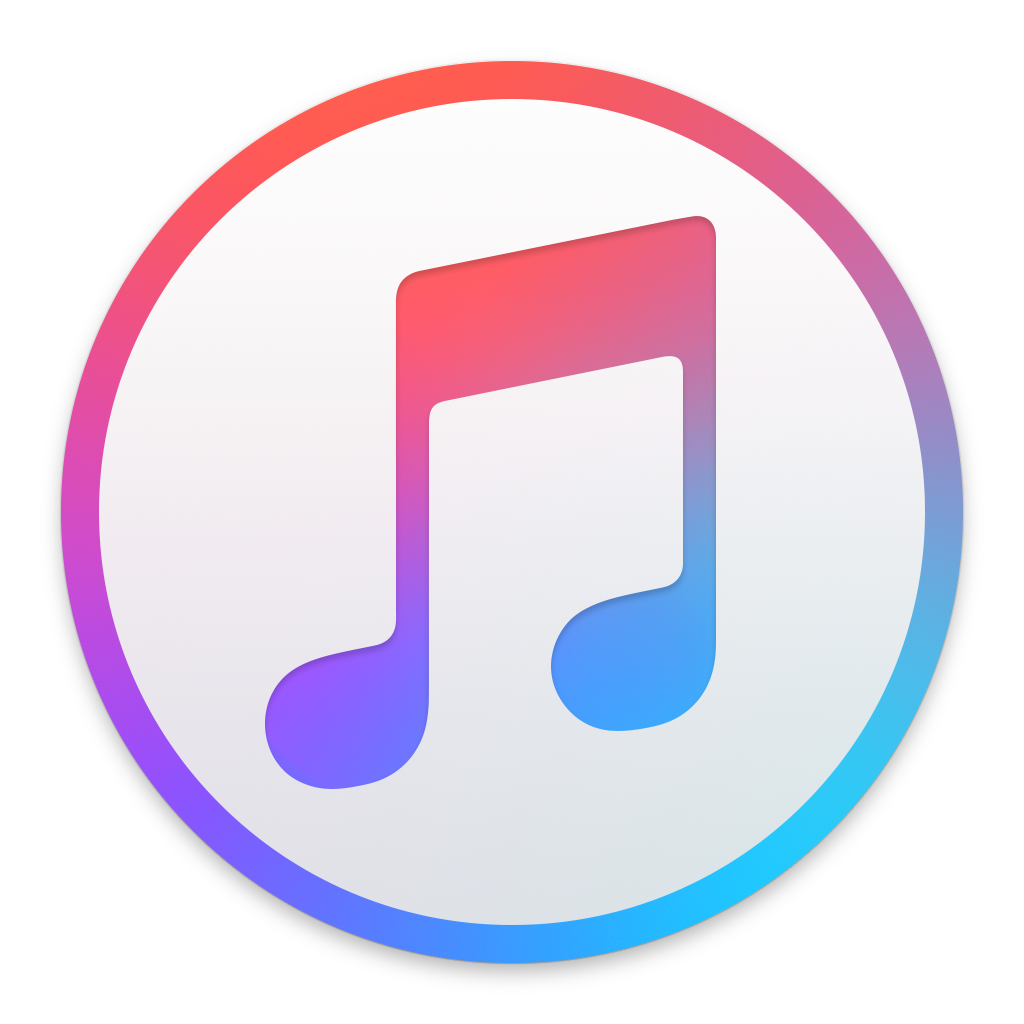Apple itunes logo png. Image wiki fandom powered