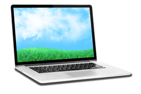 Apple laptop png. High quality repairs by