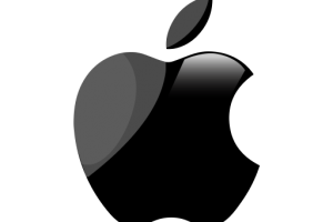 Apple logo black png. Image related wallpapers