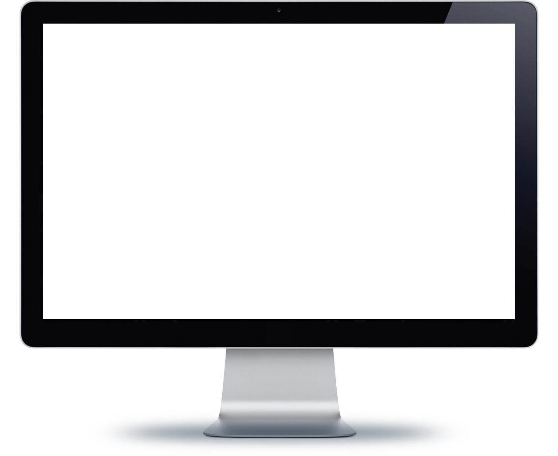 Monitors png images monitor. Vector screening pc screen png black and white download