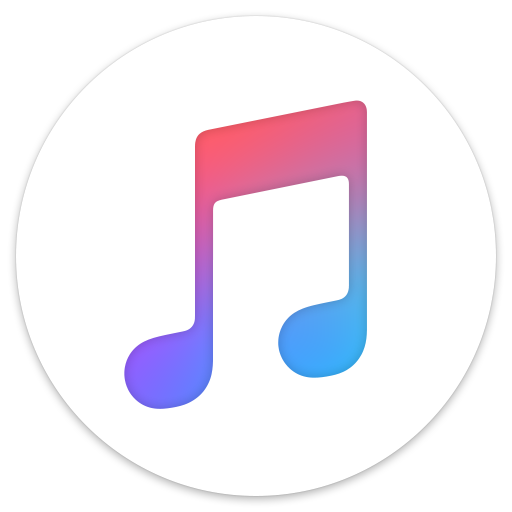 apple music badge png