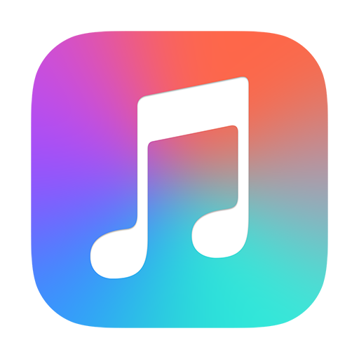 Apple music icon png. So that new page