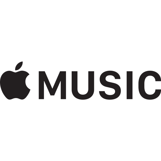 Apple music icon png. Free social media logos