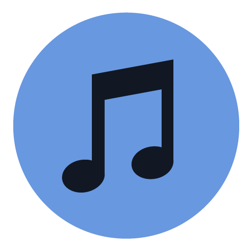 Apple music icon png. Appicns by andrew mccarthy