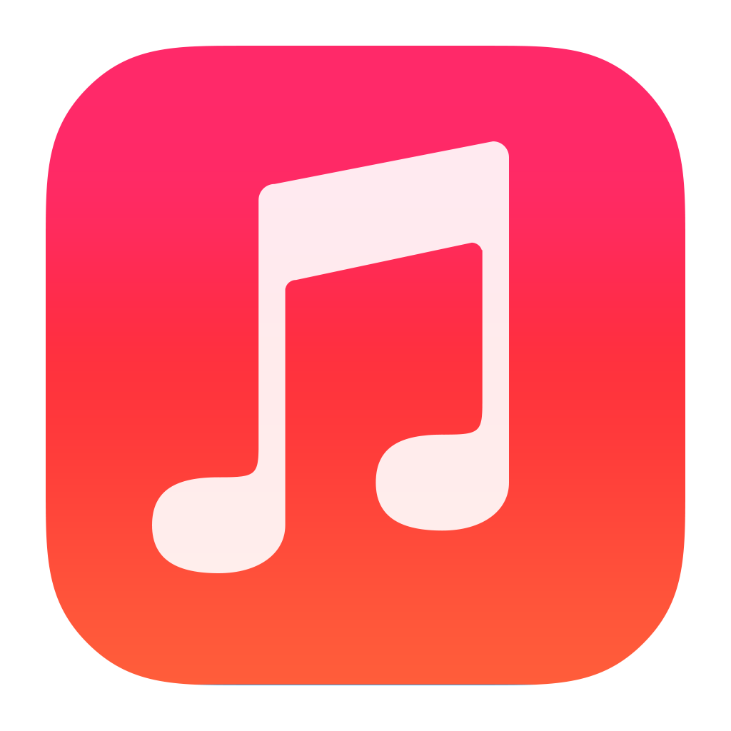 Apple music icon png. Image purepng free transparent