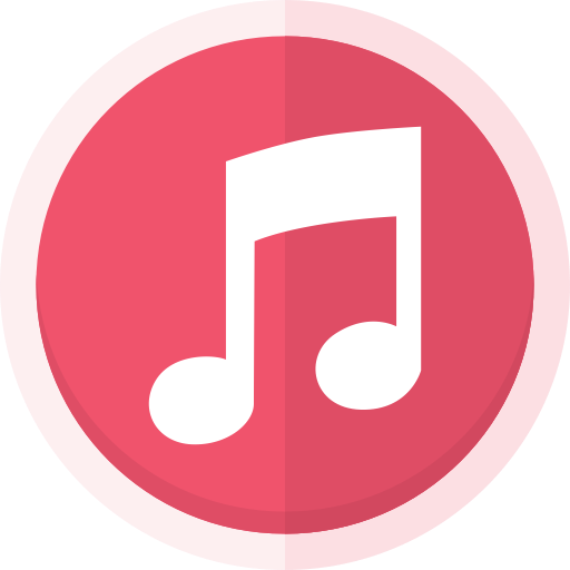 Apple music icon png. Ultimate social by one