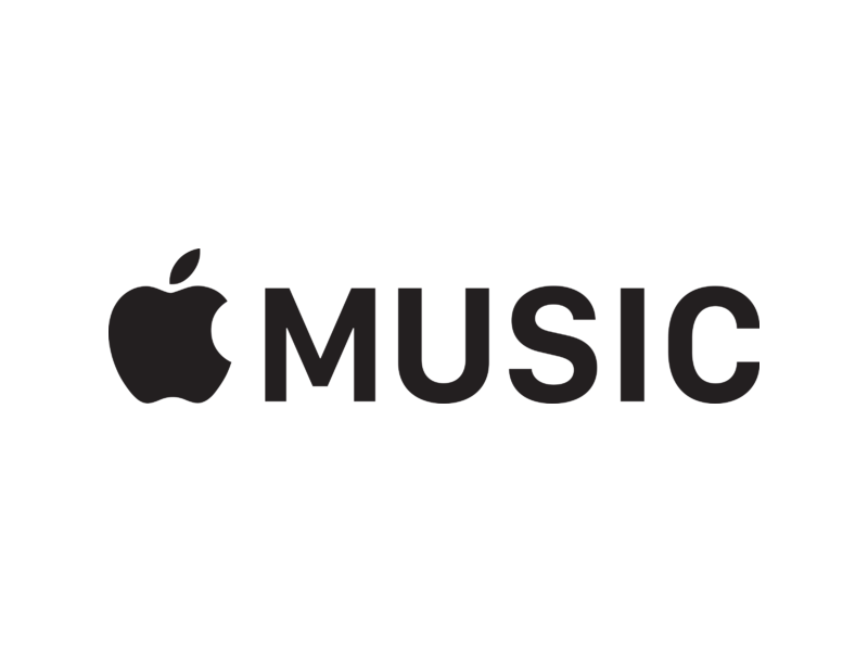 apple music png logo