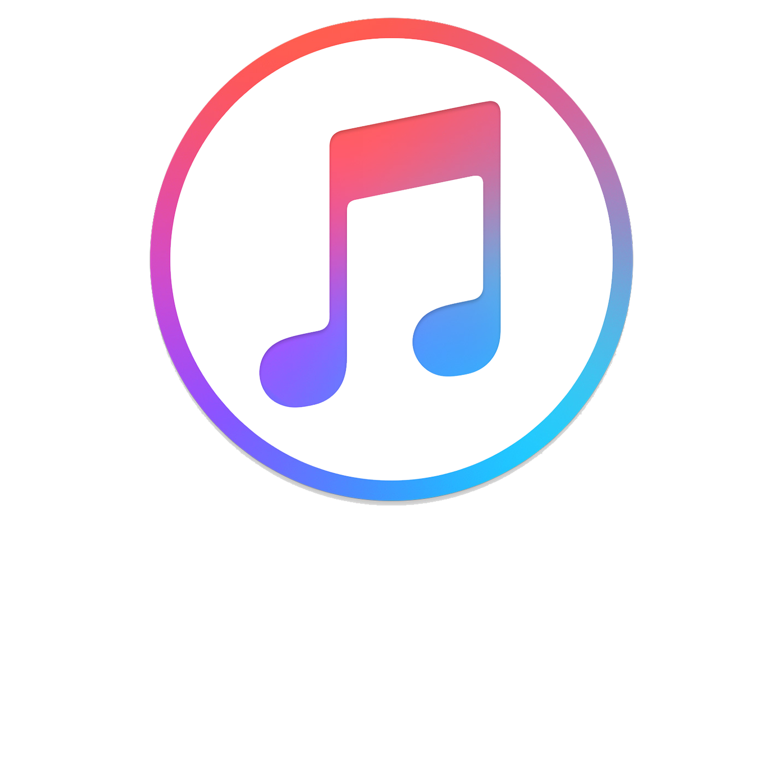 Apple music logo png. Android central