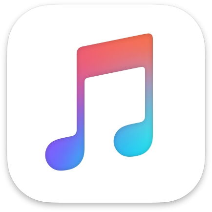 Apple music logo png. Image icon logopedia fandom