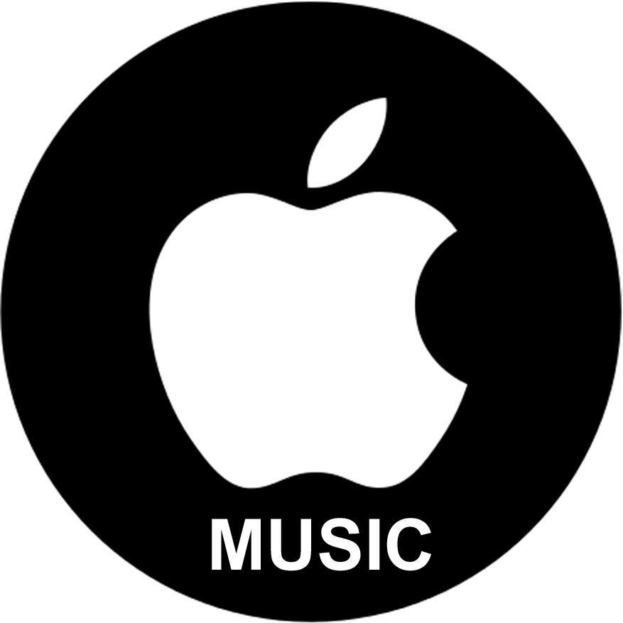 Apple music logo png. Karen peck new river