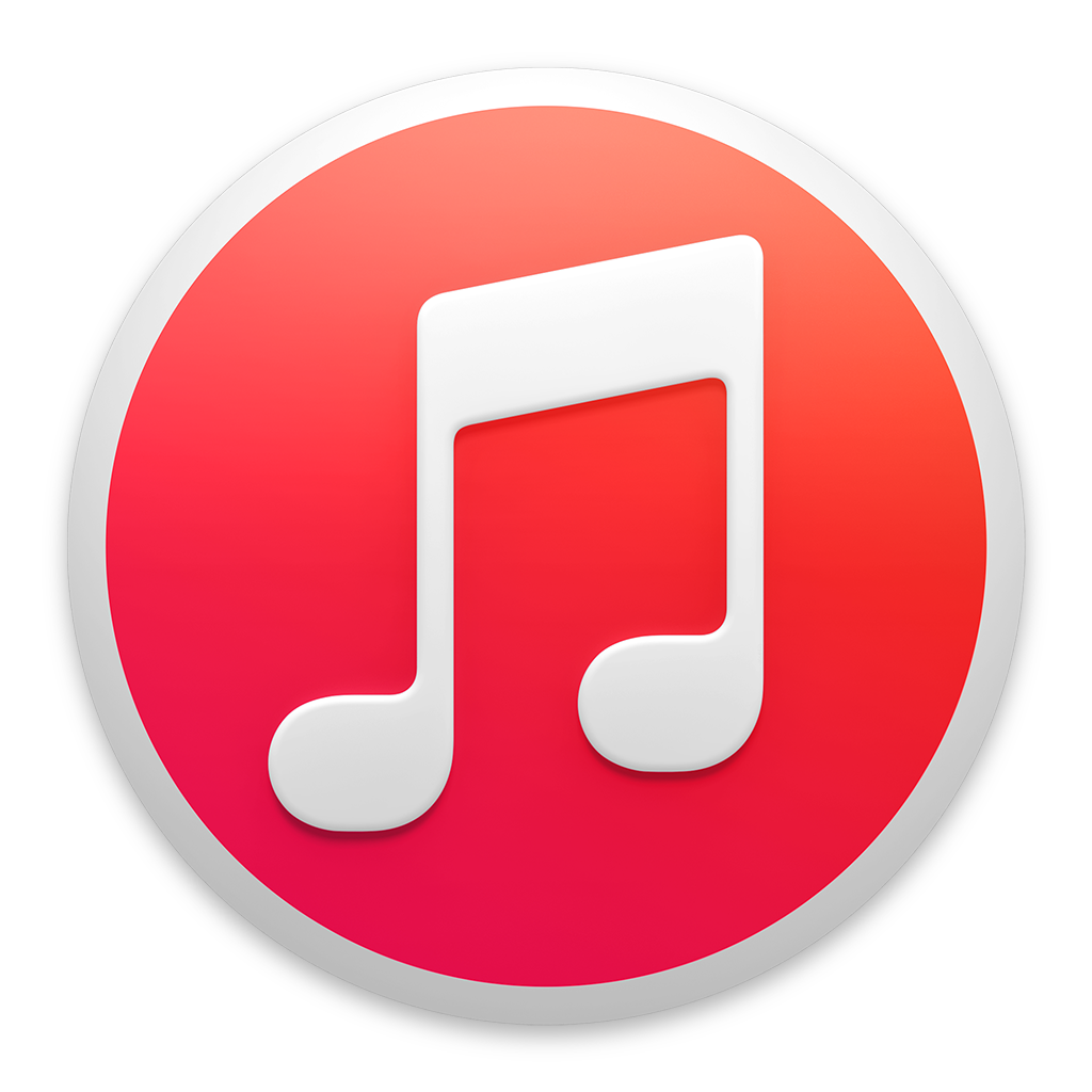 Apple news logo png. Releases itunes with music