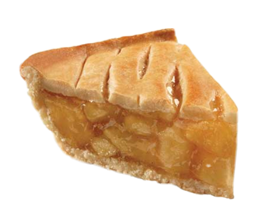 apple pie png