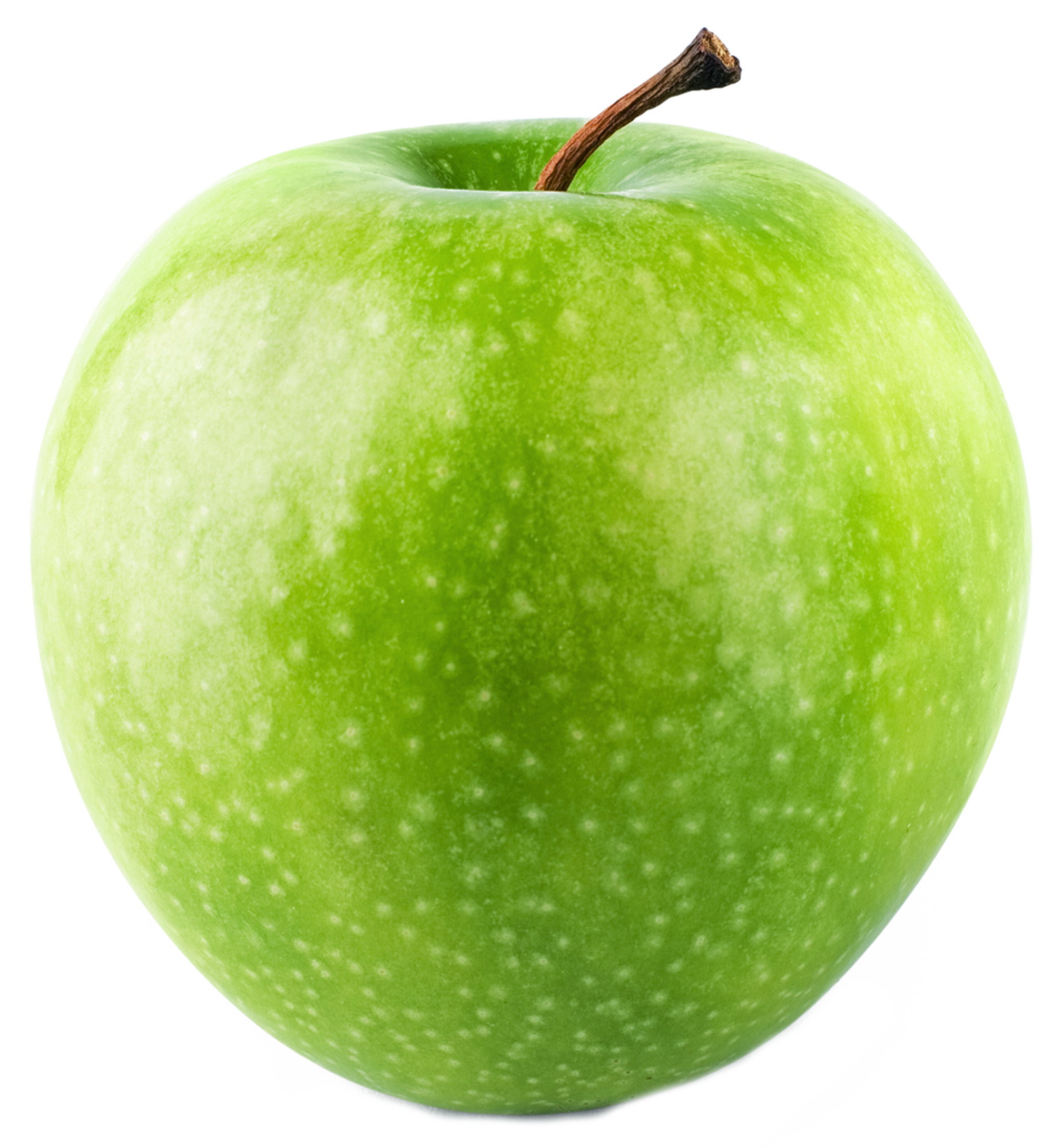 Green apples png. Large apple clipart gallery
