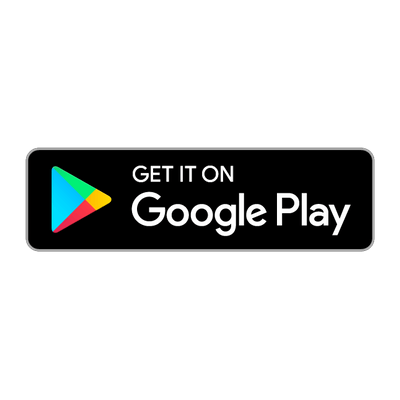 Google play app store png. Download on the badge