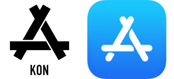 Apple store icon png. Sued by chinese clothing