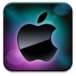 Apple tv icon png. Button iconset dan wiersema