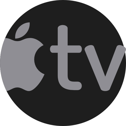 Apple tv icon png. Free logo icons