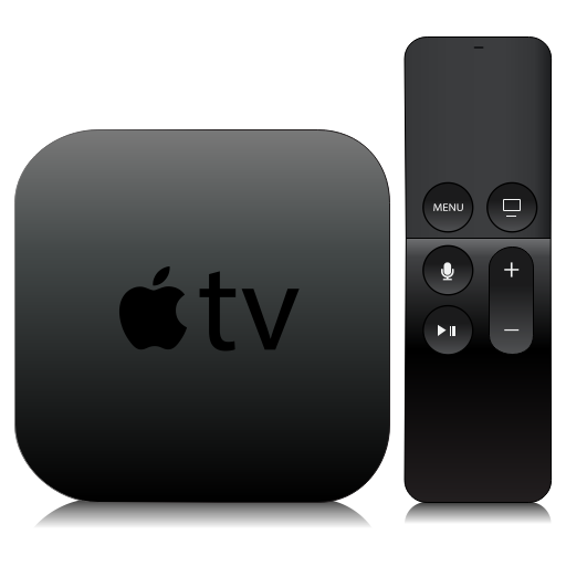 apple tv icon png