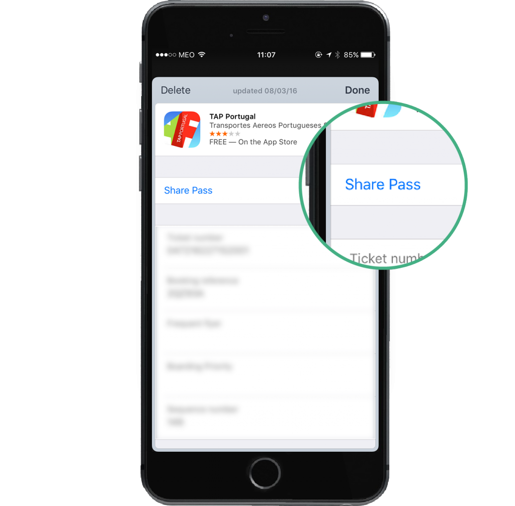 Apple wallet pass png. Mobile passes archives passworks