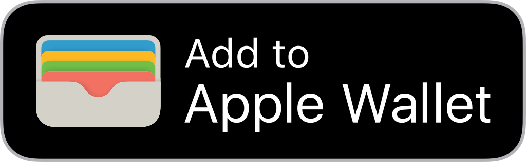 Apple wallet png. File add to badge